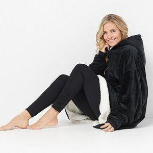 The Comfy Original Oversized Blanket Sweatshirt